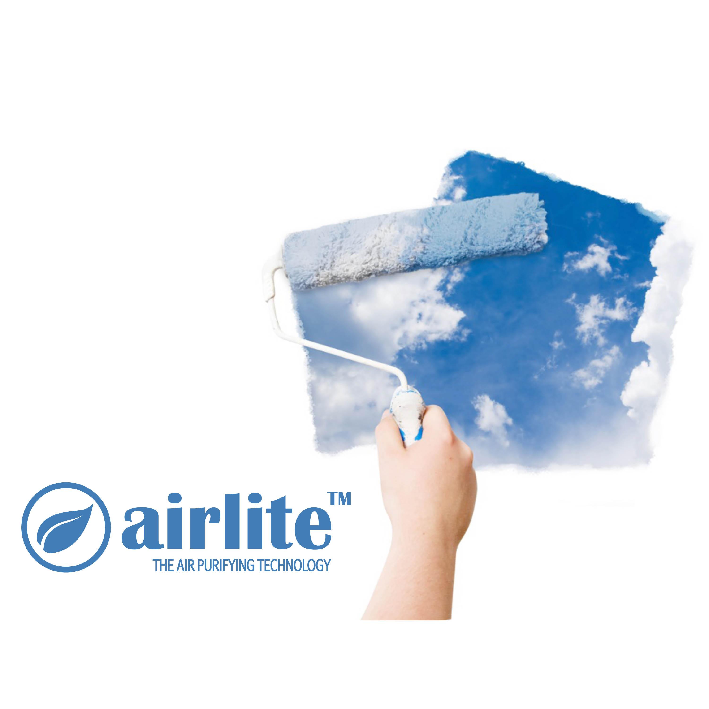 AIRLITE vernice anti inquinamento