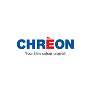Chréon… non smettiamo di colorare il mondo!