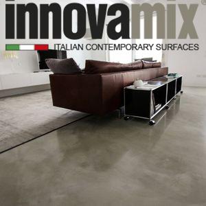 InnovaMix – La resina che fa eleganza