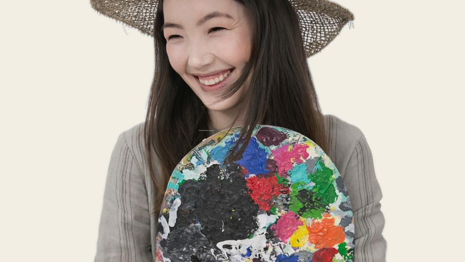 Color Trainer – Colore, gioia, sicurezza, semplicità.