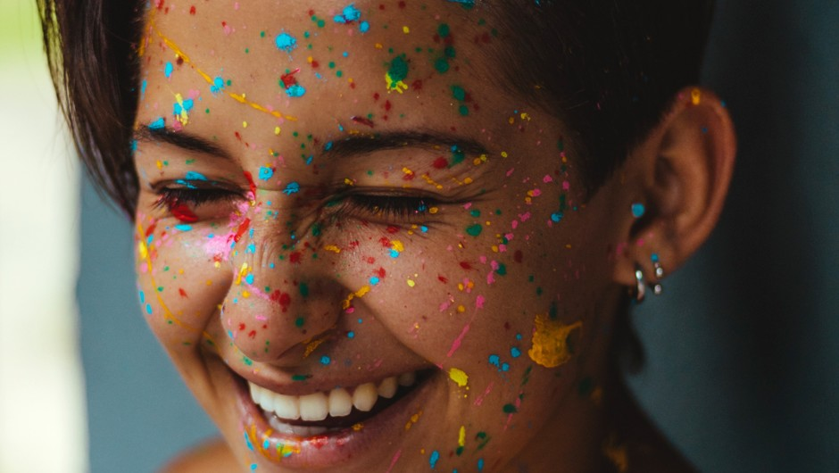 Colore colore colore… World Color Day!